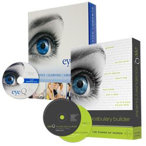 دانلود رایگان نرم افزار eyeq