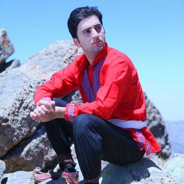 دانلود اجرای جدید مسعود معلمی شهریور 98