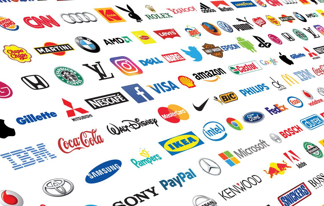 سه نکته مهم درباره ی لوگو که برند شما را قدرتمند می سازد!