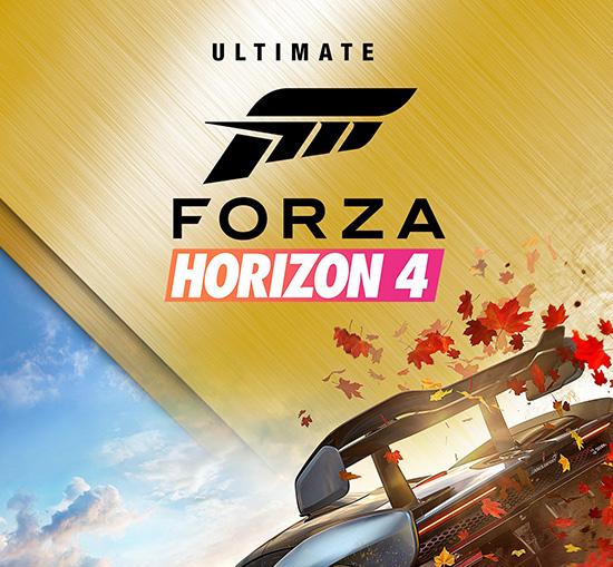 دانلود کرک LOOTBOX بازی Forza Horizon 4 Ultimate Edition برای کامپیوتر