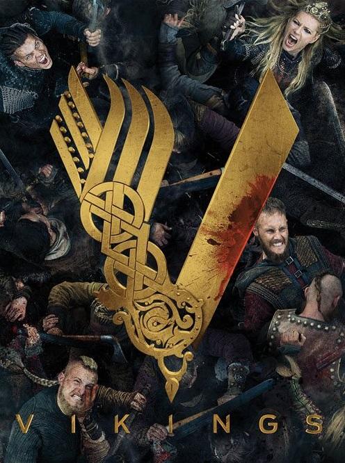 دانلود فصل پنجم سریال Vikings