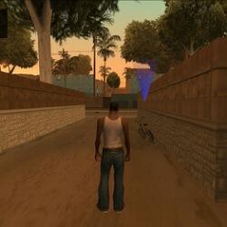 دانلود بازی GTA SAN برای اندروید