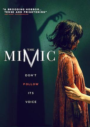 دانلود فیلم The Mimic 2017