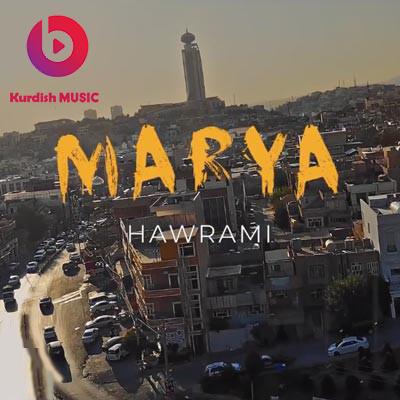 دانلود موزیک ویدیو دلکم (دڵەکەم) از ماریا هورامی