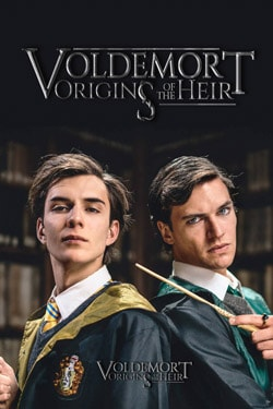 دانلود فیلم Voldemort Origins Of The Heir 2018