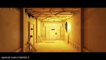 موزیک ویدیو _ ماینکرفت _ بندی _ آلیس آنجل _