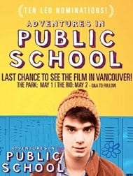 دانلود فیلم Adventures In Public School 2017