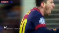لیونل مسی ; فوق ستاره ای تکرار نشدنی در جهان فوتبال