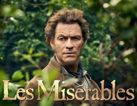 دانلود سریال Les Miserables