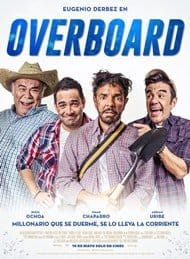 دانلود فیلم Overboard 2018