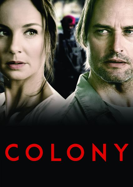 دانلود سریال Colony