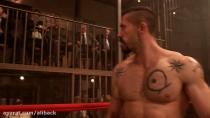 نبردهای بویکا در فیلم شکست ناپذیر 3   HD 1080