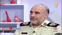 ماجرای جنجالی پیامک های کشف حجاب اشتباهی از زبان سردار رحیمی
