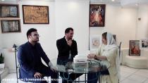 مصاحبه با کافه خبر آپارات کیمیا نیوز