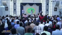 مداحی عید غدیر  : حاج محمدرضا طاهری - کربلایی حسین طاهری