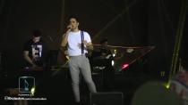 کنسرت گروه «ایوان» در مرکز همایشهای برج میلاد تهران - عالیجناب عشق