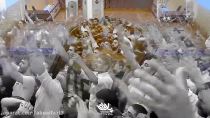 رویای من ... نماهنگ ویژه غدیر حاج محمود کریمی و محمد رضا طاهری