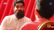 فیلم تمرین علی زند وکیلی با پارسا خائف در عصر جدید