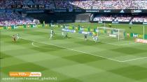 رئال مادرید3-1سلتاویگو