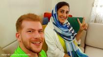 دختر جهانگرد ایرانی و تجربه سفر به زیمباوه