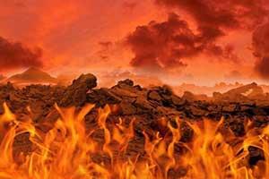 پنج علت جهنمي شدن در كلامخدا