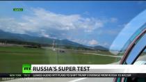 آزمایش نهایی جنگنده میگ 31 روسیه پرواز عملیاتی استراستوفر