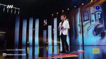 اجرای پارسا خائف در فینال مسابقه عصر جدید | Full HD