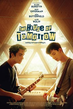 دانلود فیلم The House Of Tomorrow 2017