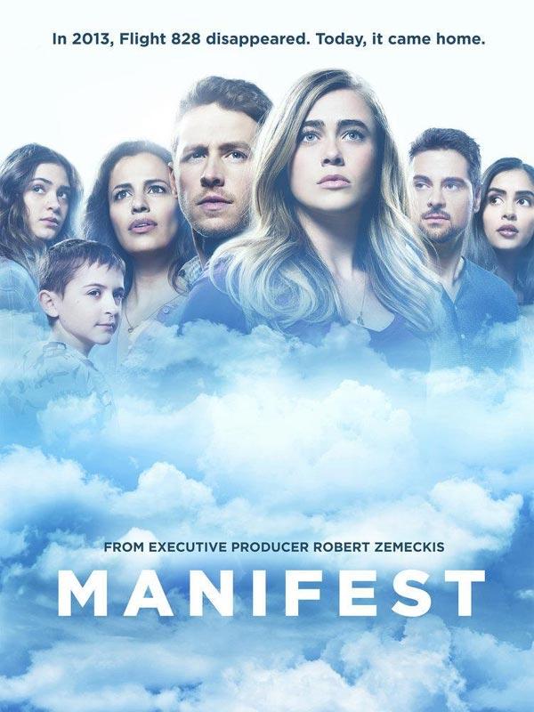دانلود سریال Manifest