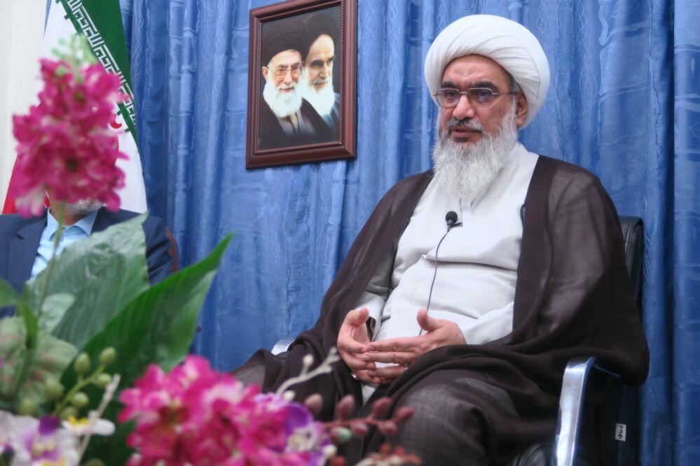آیت الله صفایی بوشهری در دیدار با جمعی از جهادگران استان: گروه های جهادی طعم انقلاب را به مردم می چشانند