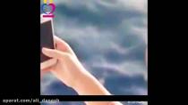 اختلالات باورنکردنی امواج موبایل