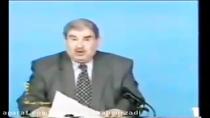 إعلان وفاة حافظ الأسد على التلفزيون السوري