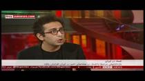 بازتاب مبارزه قوهقضاییه با مفسدان در BBC