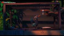 پرنده (برنده مسابقات فیلم کوتاه) حتما تا آخرش دیده شود