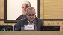 صحبت های سهیل محمودی در صحن علنی شورای شهر