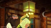 شش قهرمان بزرگ فصل 1 قسمت 7:جنگل میراهارا|دوبله فارسی