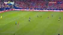 خلاصه بازی شیلی 0 - اروگوئه 1 (کوپا آمریکا)