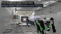 روند آماده سازی زنبورهای فضایی ناسا در ایستگاه فضایی بینالمللی
