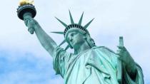 حقایقی عجیب درباره مجسمه آزادی آمریکا