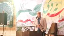 دکتر حسن عباسی | مسئولین و مقامات حکومت را باید پاسخگو کرد
