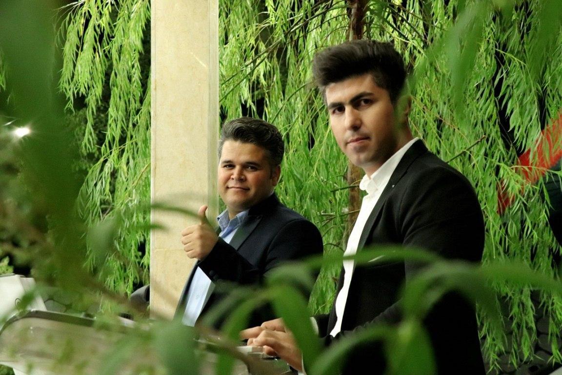 دانلود آهنگ جدید علی بیدکی به نام اله مزار