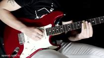 اجرای حرفه ای موسیقی متن انیمیشن سریالی ناروتو