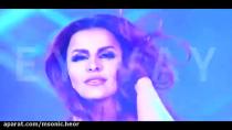 سحر باحال ترین خواننده خانوومه