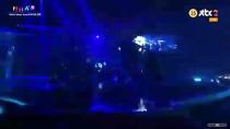 کنسرت خفن بلک پینک به مناسبت 200 تایی شدنم (کپشن)