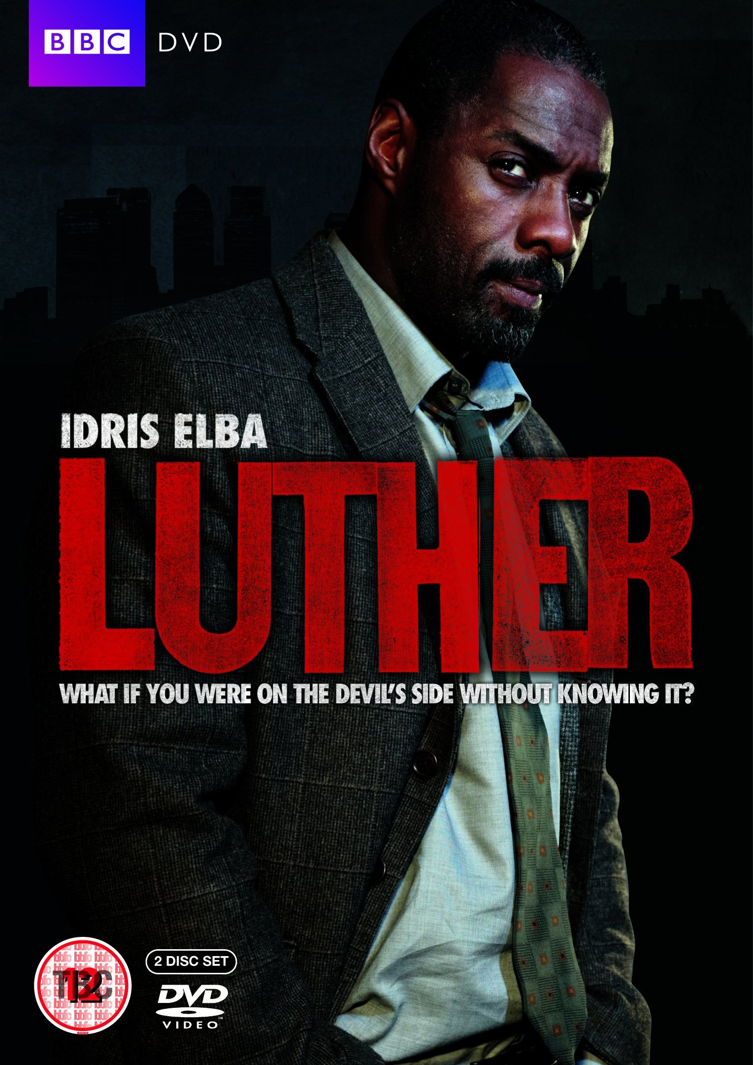 دانلود فصل پنجم سریال Luther