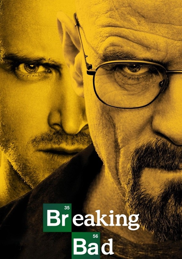 Breaking Bad 2008-2013