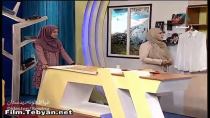 پیراهن شومیز زنانه برای محرم _ خانم جوادی(1)