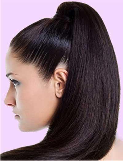 راههای تقویت و رشد مو