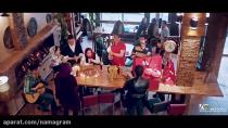 موزیک ویدیو جدید فرزاد فرزین به نام مانکن