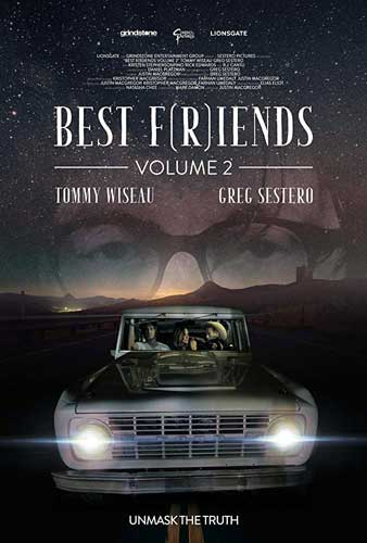 دانلود فیلم Best Friends Volume Two 2018